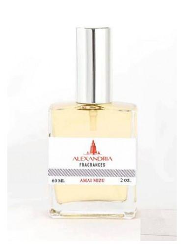Alexandria Fragrances Amai Mizu