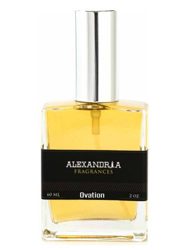 Alexandria Fragrances Ovation