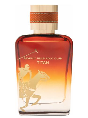 Beverly Hills Polo Club Titan