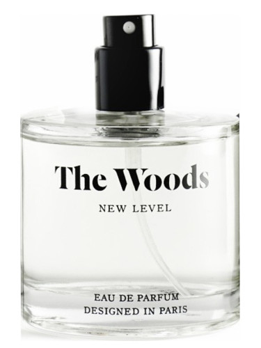 Brooklyn Soap Company The Woods New Level