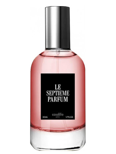 Coolife Le Septieme Parfum