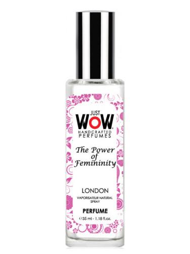 Croatian Perfume House Just Wow The Power Of Femininity