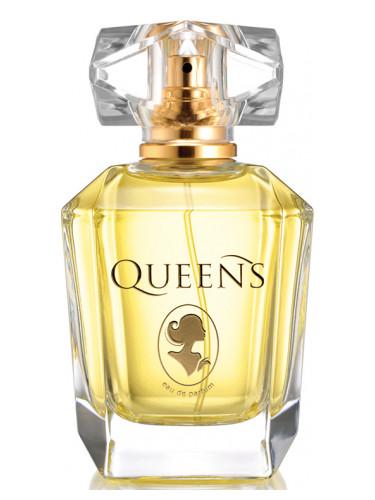Dilis Parfum Queen's