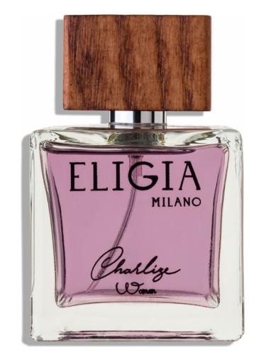 Eligia Charlize Woman