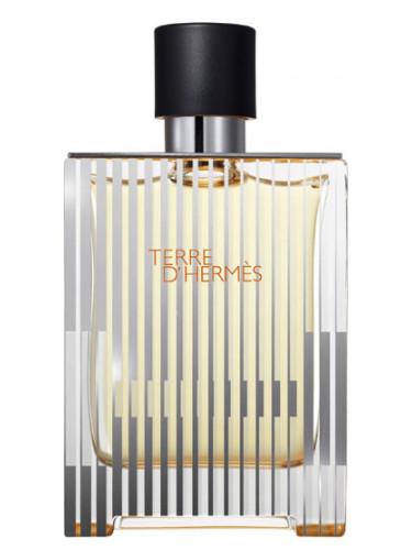 Hermès Terre d'Hermes Flacon H 2009