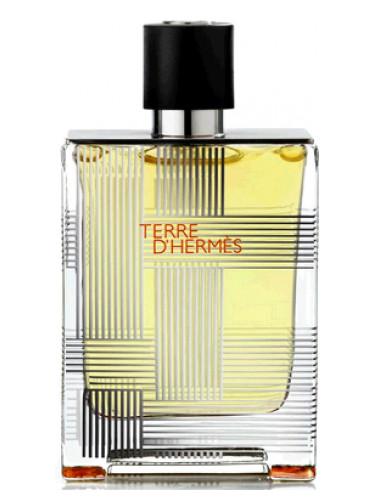 Hermès Terre d'Hermes Flacon H 2012