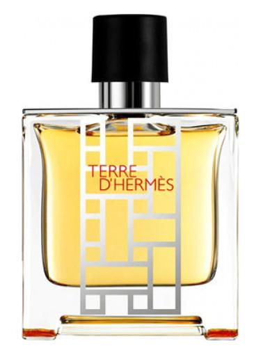 Hermès Terre d'Hermès flacon H 2013