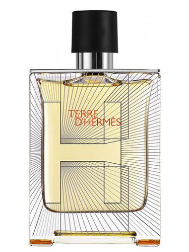 Hermès Terre d'Hermes Flacon H 2014