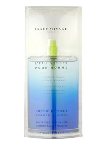 Issey Miyake L'Eau d'Issey Pour Homme Summer Glimmer