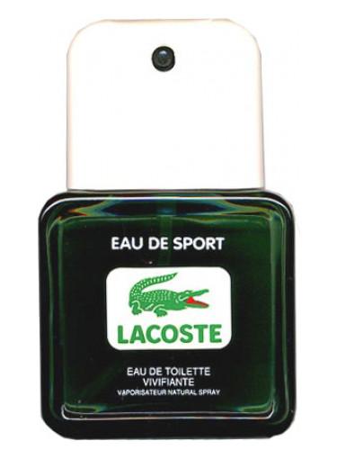 Lacoste Fragrances Eau de Sport