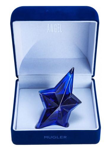 Mugler Angel Sapphire Star