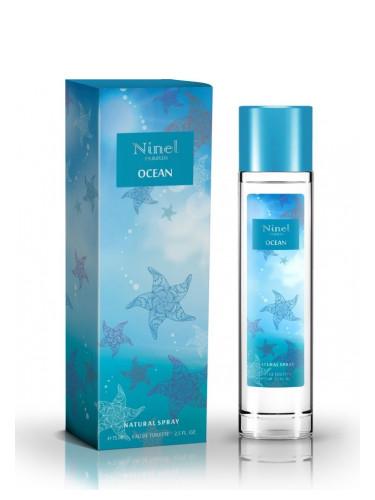 Ninel Perfume Ocean
