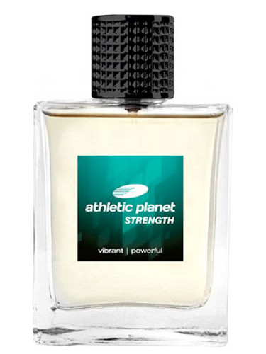 Perfume and Skin Athletic Planet Strength