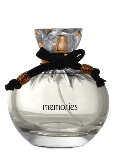 Perfume and Skin Memories