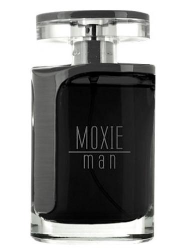 Perfume and Skin Moxie Man