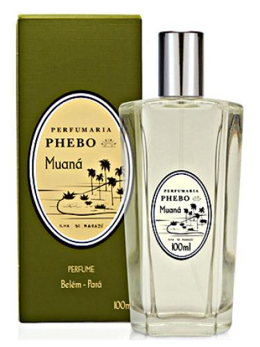 Phebo Muana