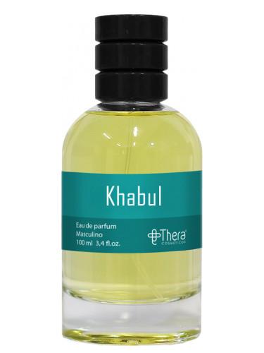 Thera Cosméticos Khabul