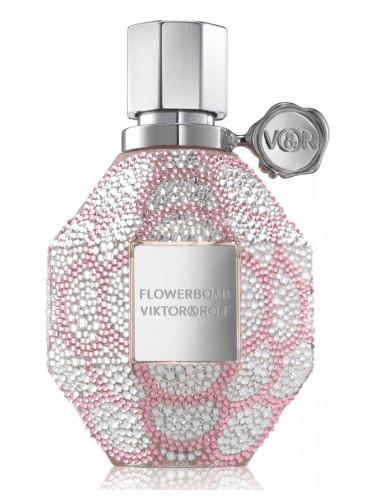Viktor&Rolf Flowerbomb Swarovski Edition 2016